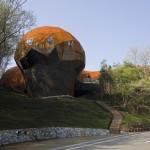 Bubbletecture  by Shuhei Endo(JP)